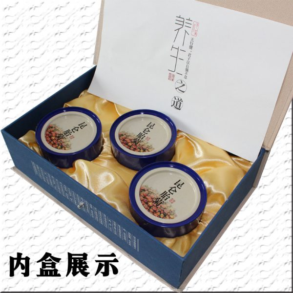 昆仑雪菊胎菊礼盒装